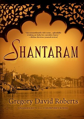 Shantaram by Humphrey Bower