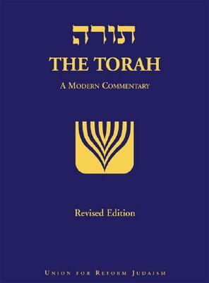 The Torah: A Modern Commentary, Revised Edition