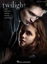 Twilight: Music from the Motion Picture Soundtrack: Piano/Vocal/Guitar