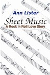 Sheet Music: A Rock 'N' Roll Love Story (Sheet Music, #1)