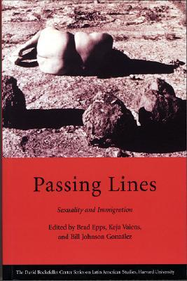 Passing Lines: Sexuality and Immigration