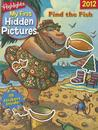 Find the Fish: My First Hidden Pictures 2012