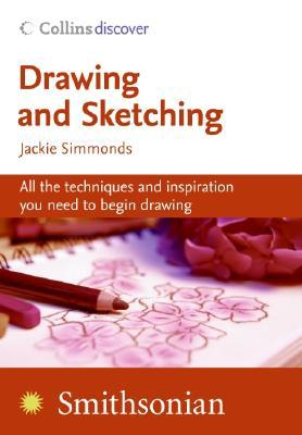 Drawing and Sketching (Collins Discover)