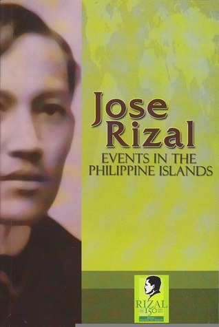 Events in the Philippine Islands