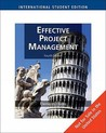 Effective Project Management by Jack Gido