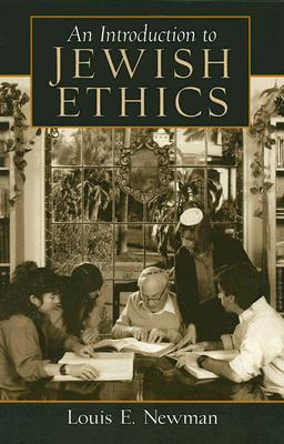 An Introduction to Jewish Ethics