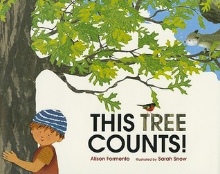 This Tree Counts! by Alison Ashley Formento