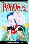 Ranma 1/2, Vol. 22 (Ranma ½ (US 2nd), #22)