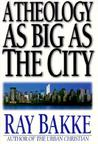A Theology as Big as the City: The Case for Natural Law