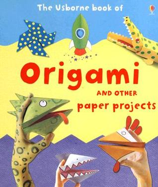 Origami and Other Paper Projects (Activity Books)