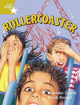 Rollercoaster: Pupil Book