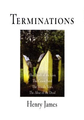 Terminations by Henry James