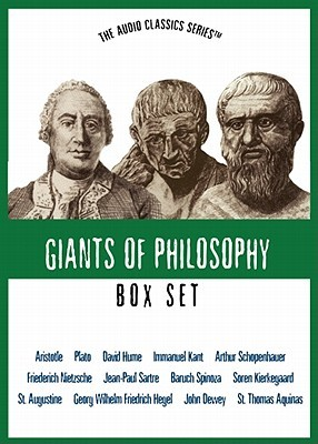 The Giants of Philosophy Boxed Set