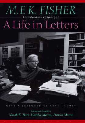 M.F.K. Fisher by Norah K. Barr