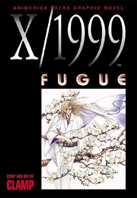 X/1999, Volume 10 by CLAMP