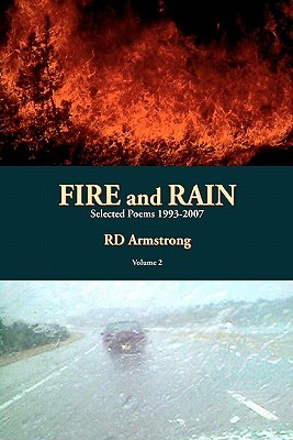 Fire and Rain by R.D. Armstrong