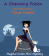 A Charming Potion (Magical Cures Mystery, #2.5)