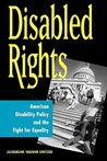 Disabled Rights by Jacqueline Vaughn Switzer