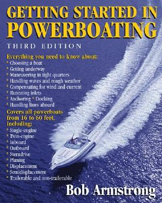 Getting Started in Powerboating