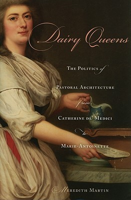 Dairy Queens by Meredith S. Martin