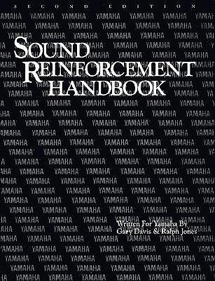 Sound Reinforcement Handbook by Gary Davis