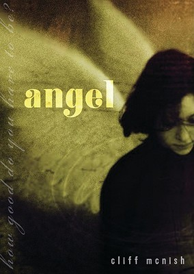 Angel by Cliff McNish