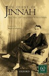 In Quest of Jinnah: Diary, Notes, and Correspondence of Hector Bolitho