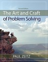 The Art and Craft of Problem Solving by Paul Zeitz