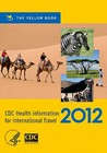 CDC Health Information for International Travel 2012