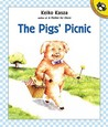 The Pigs' Picnic (Picture Puffins)