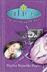 The Grooming of Alice (Alice, #12)