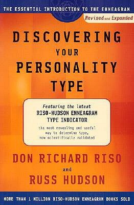 Discovering Your Personality Type by Don Richard Riso