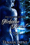 Forbidden Forest (The Legends of Regia, #1)