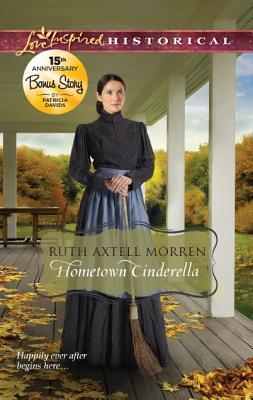 Hometown Cinderella \ The Inn at Hope Springs by Ruth Axtell Morren