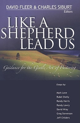 Like A Shepherd Lead Us by David Fleer