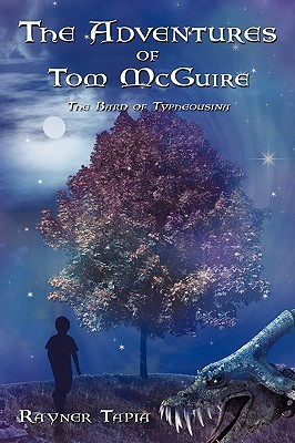 The Adventures of Tom McGuire: The Bard of Typheousina