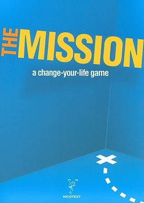 The Mission by Fredrik Colting