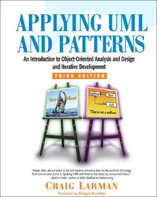 Applying UML and Patterns by Craig Larman