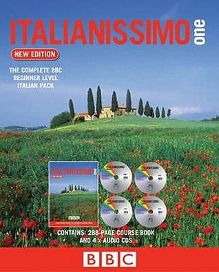Italianissimo Beginners' New Edition Language Pack with CDs