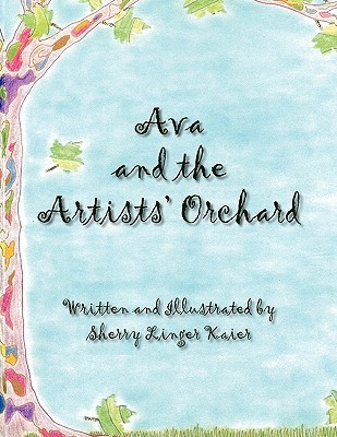 Ava and the Artist's Orchard