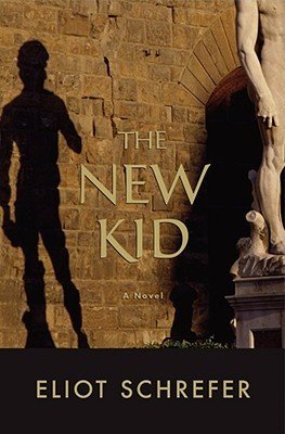 The New Kid by Eliot Schrefer