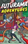 Futurama Adventures by Eric Rogers