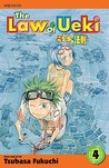 The Law of Ueki, Volume 4