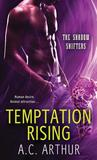 Temptation Rising (The Shadow Shifters, #1)