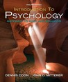Introduction to Psychology: Gateways to Mind and Behavior with Concept Maps and Reviews