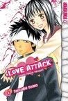 Love Attack, Volume 6