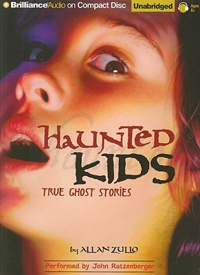 Haunted Kids by Allan Zullo