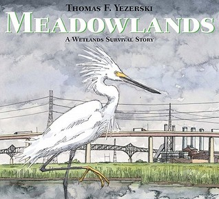 Meadowlands by Thomas F. Yezerski