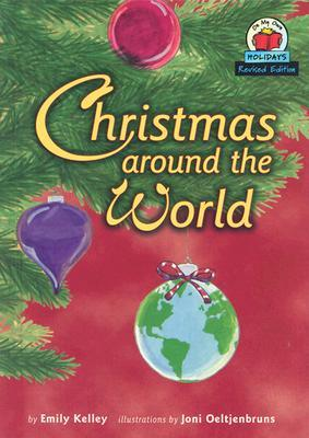 Christmas Around the World by Emily Kelley