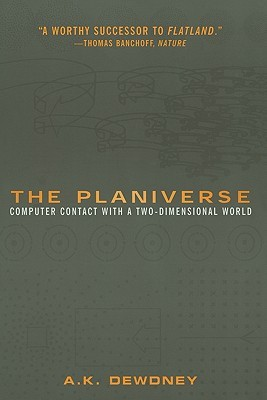 The Planiverse by A.K. Dewdney